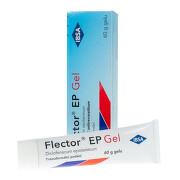 FLECTOR EP 10MG/G gel 60G
