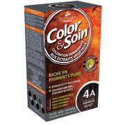 Barva Color&Soin 4A - ledově hnědá 135ml