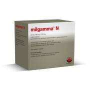 MILGAMMA N 40MG/90MG/0,25MG měkké tobolky 100