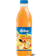 RELAX multivitamin 0.3l PET