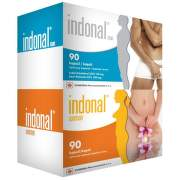 Indonal Woman cps.90+ Man cps.90 Partner.bal.