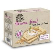 Fitness Food gluten free oat bread 150 g, Prom-In