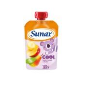 Sunárek Cool ovoce hruška mango banán 120g C-161