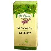 Dr.Popov Čaj konopný Klouby 20x1.5g