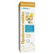 MedPharma Opal.mléko SPF50 baby 200ml+30ml ZDARMA