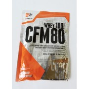 CFM Instant Whey 80 30 g choco coco , Extrifit