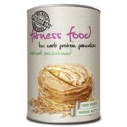 Fitness Food Low Carb Protein Pancakes 600 g natural unsweetened, Prom-In