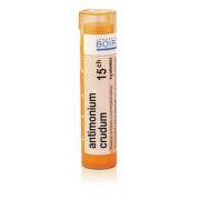 ANTIMONIUM CRUDUM 15CH granule 1X4G