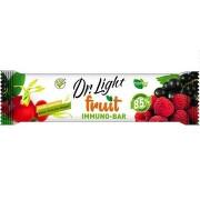 Ovocná tyčinka Dr.Light Fruit Immuno-Bar 30g