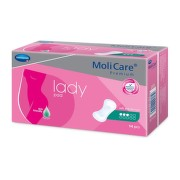 MoliCare Lady 3 kapky 490ML,14KS