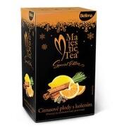 Čaj Majestic Tea Citrusové plody s kořením 20x2.4g