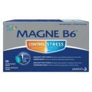 Magne B6 Stress Control tbl. 30