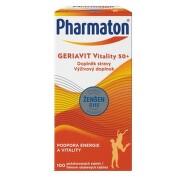 Pharmaton Geriavit cps. 100 - SANOFI