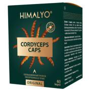 Himalyo Cordyceps Caps cps.60