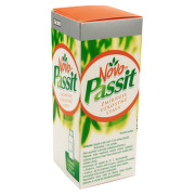 NOVO-PASSIT 77,5MG/ML+40MG/ML perorální SOL 200ML