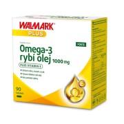 Walmark Omega-3 rybí olej 1000mg tob.90