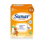 Sunar Complex 4 600g - nový - balení 6 ks