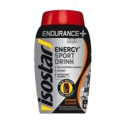 ISOSTAR Long Energy prášek pomeranč 790g