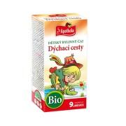 Apotheke Dětský čaj Dýchací cesty BIO 20x1.5g