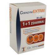 Coenzym EXTRA! Classic30mg DaVinci tob.30+30ZDARMA