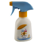 SEBAMED Dětský opalovací spray OF50 200ml