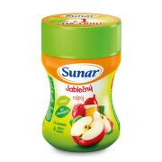 Sunárek rozpustný nápoj jablkový 200g