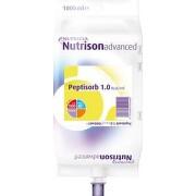 NUTRISON ADVANCED PEPTISORB perorální SOL 1X1000ML