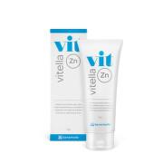Vitella Zn zinková mast s vitamíny a kalciem 75 g