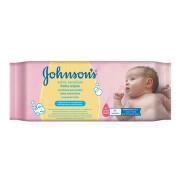 JOHNSONS Cottontouch vlhčené ubrousky 56 ks