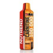 NUTREND Carnitine 100 000 višeň 1000ml - II.jakost