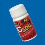 JML Vitamin C tbl.32x500mg post.uvol.s šípky