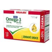 Walmark Omega 3 Forte tob.120+60