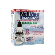 Sinus Rinse Isotonic 240ml+60sáčků