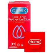 Prezervativ DUREX Feel Intimate 12 ks