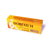 DOBEXIL H UNG 40MG/20MG rektální UNG 1X20G II
