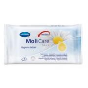 MoliCare Skin Hygienické ubrousky 10ks (Menalind)