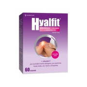 HYALFIT + vitamín C tob.60+30 zdarma