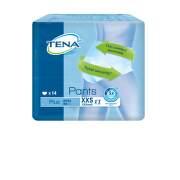 TENA Pants Plus XXS  - Inkontinenční kalhotky (14ks)