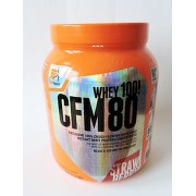 CFM Instant Whey 80 1000 g strawberry, Extrifit