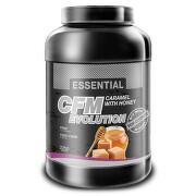Essential CFM Evolution 2250 g karamel med TOP CHOICE, Prom-In