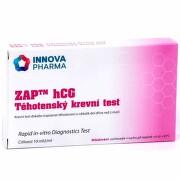 Těhotenský krevní test ZAP hCG - II. jakost