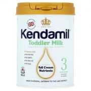 Kendamil batolecí mléko 3 900g - II.jakost