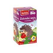 Dětský BIO Pohádkový čaj Zahradní směs 20x2g