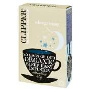 Čaj Clipper organic tea sleep easy 20x2g