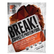 EXTRIFIT Break! Protein Food 90g Chocolate