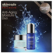 SKINCODE EXC Intenzivní hydratace Duo Set