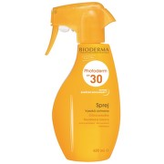 BIODERMA Photoderm sprej SPF 30 400ml