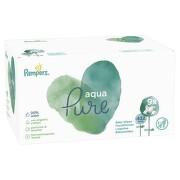 Pampers ubrousky Aqua Pure 9x48 ks