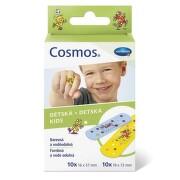 COSMOS náplasti Dětská 2vel. 20ks (Kids strips)