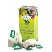 Dr.Popov Čaj Univerzální čistící 20x1.5g